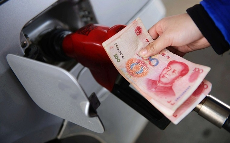 国内油价将迎两连涨 国内油价调整最新消息有哪
