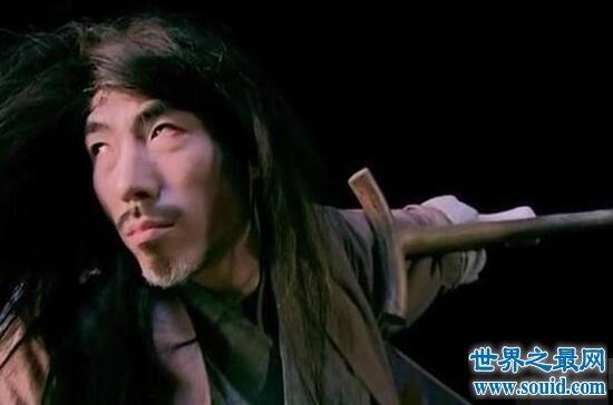 【图】东邪黄药师的徒弟有哪些,梅超风是他最宠爱的徒弟