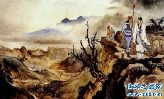 【图】杜甫的三吏三别是什么,讲述战乱人间疾苦的六首诗