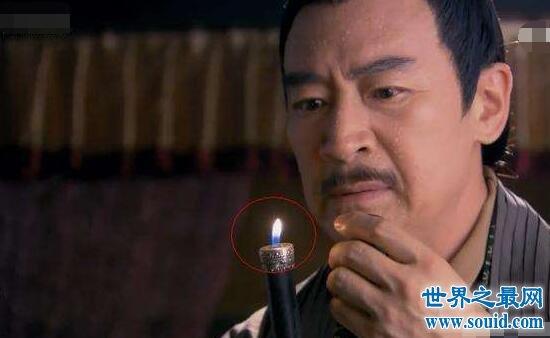 【图】火折子是什么原理,居然能够一吹就着(古代打火机)