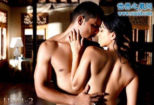 【图】十大经典印度三级片,色欲堕落的印度情爱大片