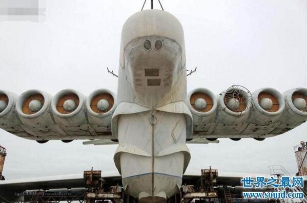 【图】最恐怖的战略性武器地效飞行器,里海怪物(中国也有)