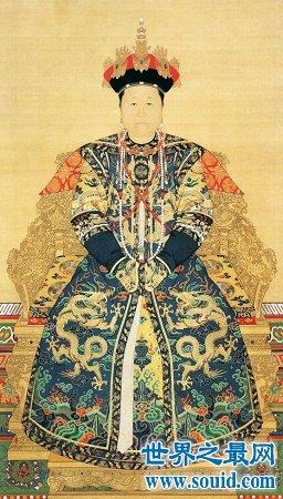 【图】科尔沁的明珠、满蒙第一美女――大玉儿