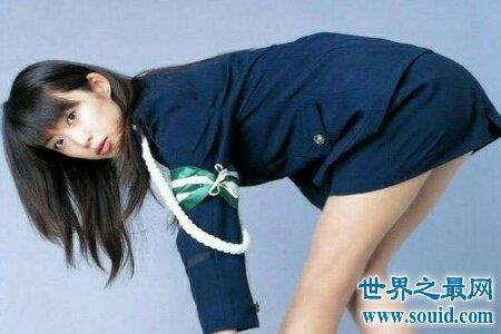 日本最美女优身材相当正点火爆 样貌身材美到令人窒息