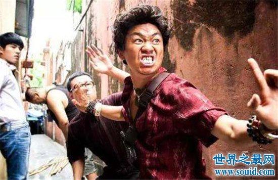 中国最丑的明星排行榜,丑的惊天地泣鬼神