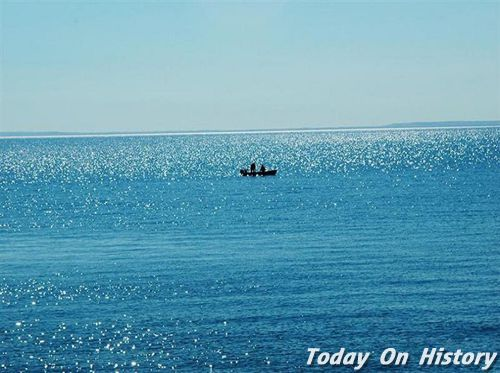 苏必利尔湖